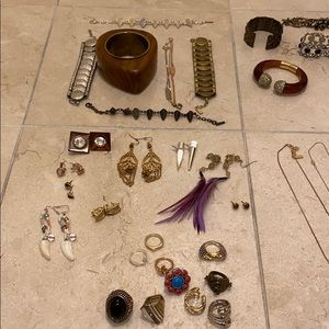 Jewelmint pieces